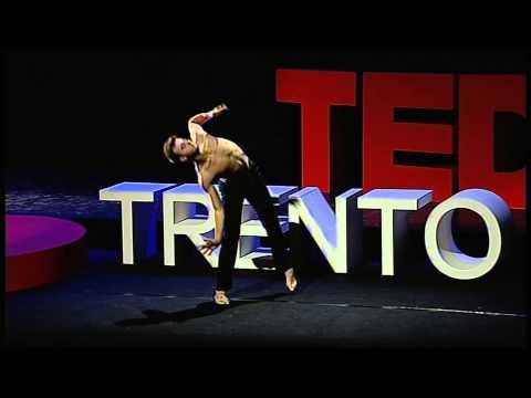 Disequilibrio: Liceo Musicale Coreutico Bonporti at TEDxTrento