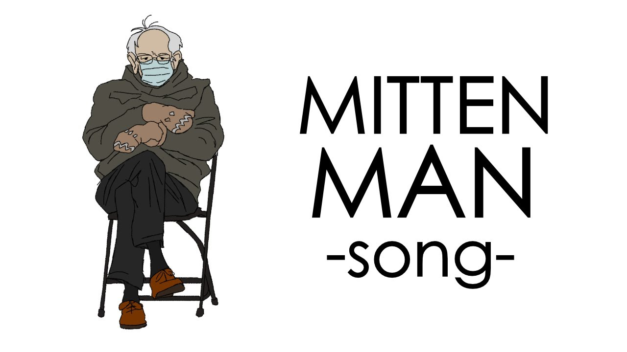The Mittenman Song