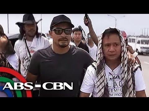 TV Patrol: Cesar Montano, ikinuwento ang 'masamang trato' ng airline