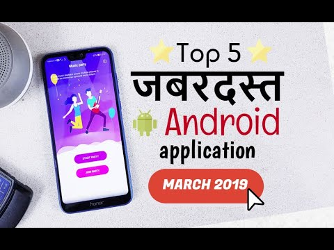 Top 5 Best Apps For Android Made By Google  - Best Free Android Apps March 2019
