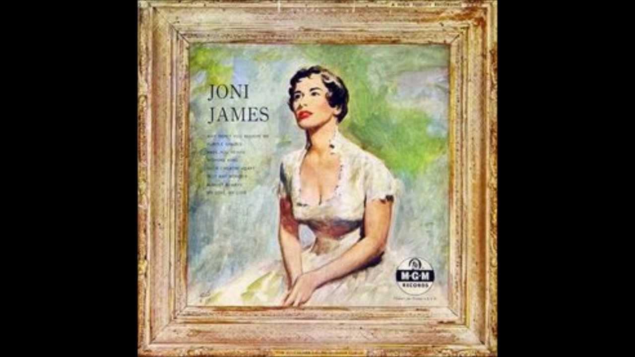 Joni James \