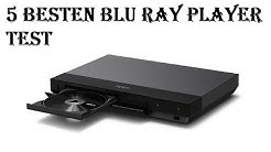 5 Besten Blu ray Player Test 2020