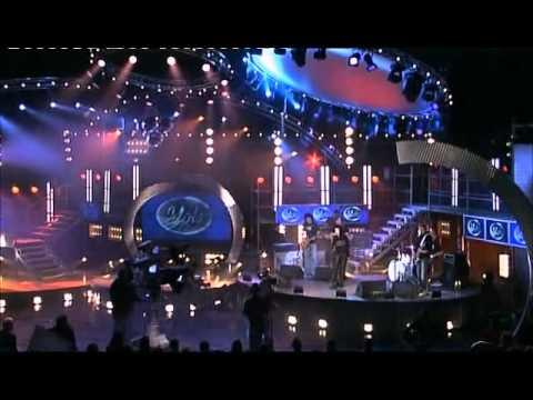 Hanna Pakarinen - Aamu (Idols 2003)