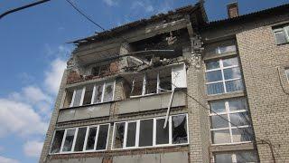 Донецк. Эхо войны