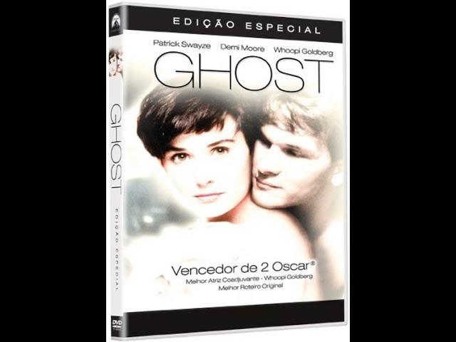O espírito do amor (1990) | Ghost - Trailer