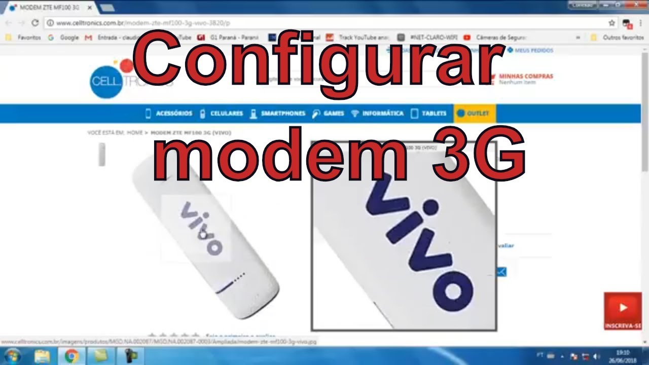 GRATUITO ZTE VIVO DISCADOR DOWNLOAD 3G MF100