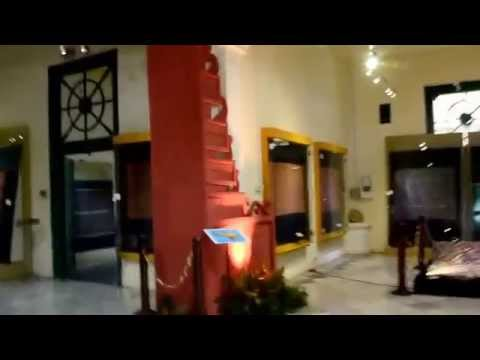 Visit jakarta Museum batik