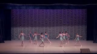 Отчетный концерт КДХУ, 8 апреля 2017, часть 1