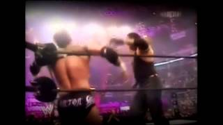 Undertaker vs Randy Orton Highlights Wrestlemania 21