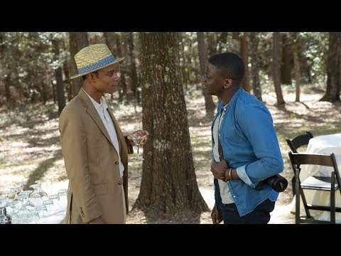 Scene From 'Get Out' |  Anatomy of a Scene