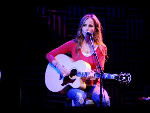 Chely Wright - It Was.AVI