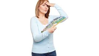 Ménopause : Comment lutter contre les bouffées de chaleur ?