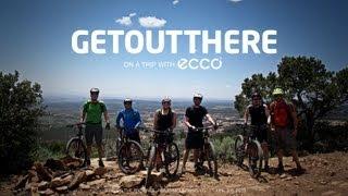 Ecco Shoes - Trail of the Ancients, Utah (Press Trip)