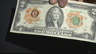Clemson $2 Tradition