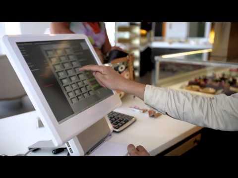 O-Live Restaurant Management Software