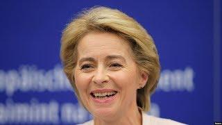 VOA连线(江静玲):欧洲议会新变化对欧盟未来对华政策的影响