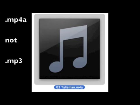 How to convert audio tracks to mp3 for competitions with itunes