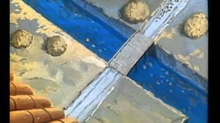 נילס הולגרסן - 7 - טירת Glimminge