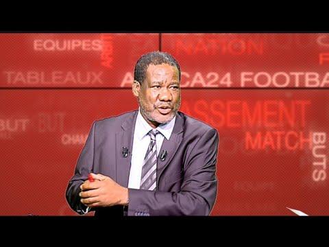 AFRICA 24 FOOTBALL CLUB - Dossier: Direction le Togo pour un état des lieux (2/3)