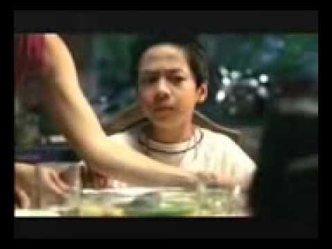 sam concepcion- Maggi sinigang commercial