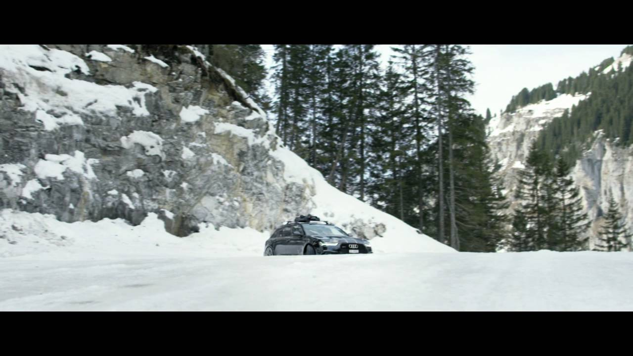 Specialf�lgar oz racing chamonix 2016 - chasing snow