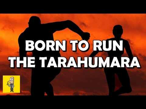 How to Run for Days | Born To Run - CHRISTOPHER MCDOUGALL | Animated Book Summary