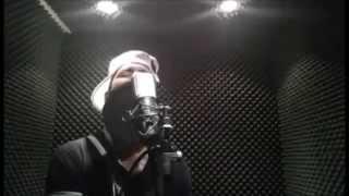 Luciano - Elmedina (Studio Leonard) Intro