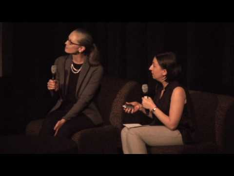 "Symposium | Janet Eilber and Melissa Marra ""Martha Graham and Modern Dance"""