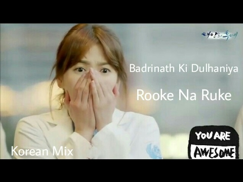 Roke Na Ruke Naina New Sad Song Badrinath Ki Dulhania Arijit Singh