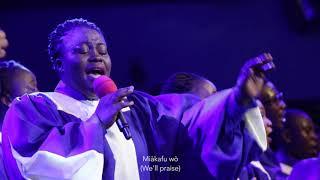 Mawu Gbagbe by Bethel Revival Choir ft. Joe Mettle