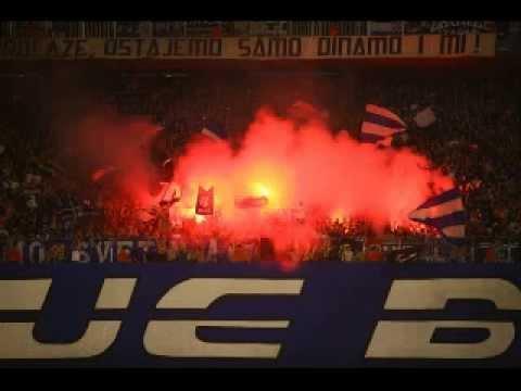 Dinamo - Werder 2:3