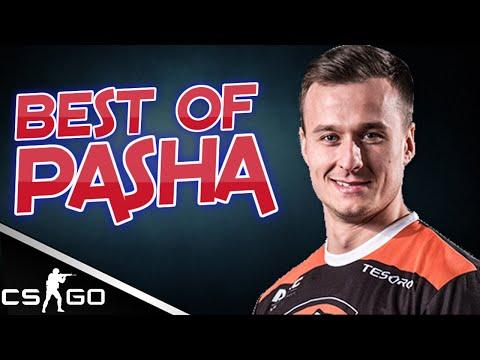 CS:GO - Best of Pasha Biceps [Highlights]