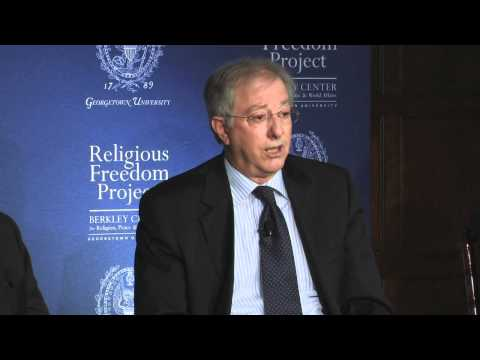 Dennis Ross on the Political Mobilization of the Muslim Brotherhood