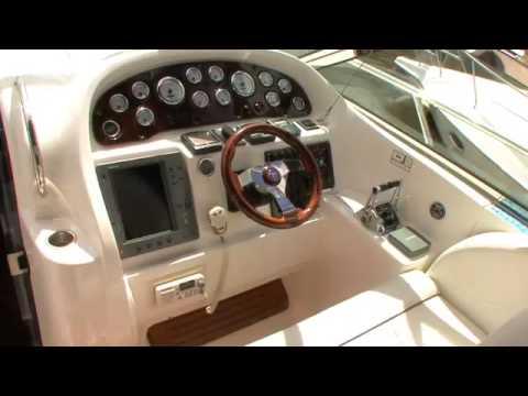 """St Kilda Boat Sales - Sunrunner 4800 SE - """"Voyager"""""""