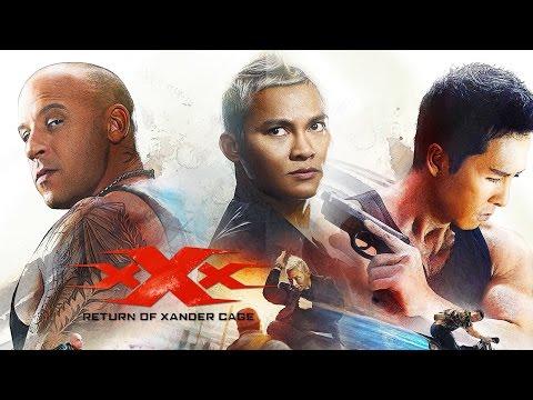 ตัวอย่างหนัง xXx: Return Of Xander Cage (xXx : ทลายแผนยึดโลก) ตัวอย่างที่ 2 ซับไทย
