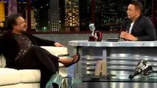 Alexis Valdes entrevista a Pancho Cespedes  1 27 12