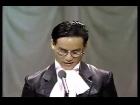 B. D. Wong wins 1988 Tony Award for Best Featured Actor in a Play