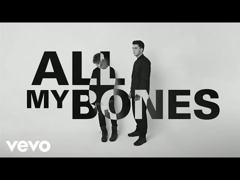 Urban Strangers - Bones (Lyric Video)