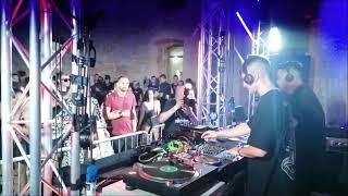 SHDW & Obscure Shape - Live @ Fort Bourguignon - Pula, Croatia 24.07.2021. (VINYL SET)