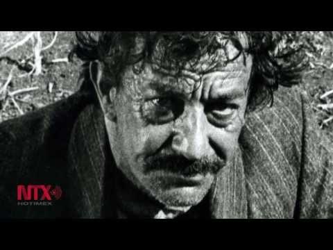 Mario Almada, una leyenda del western