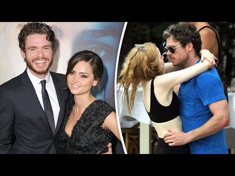Girls Richard Madden Has Dated 2018