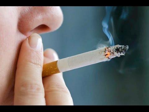 фото курящий человек