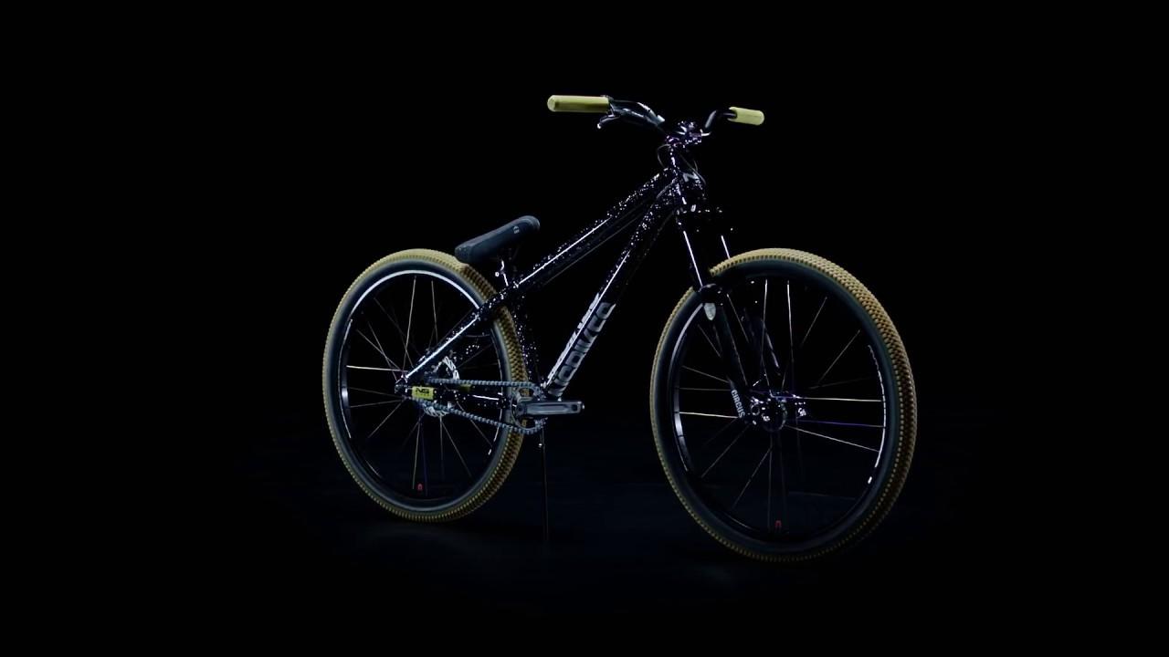 The 2018 Ns Bikes Movement 1 Youtube