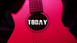 "[FREE] Acoustic Guitar Type Beat ""Today"" (Uplifting Trap / Hip Hop Instrumental 2020)"