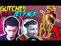 NADEXE'S BROTHER GEESICE JETPACK IS GLITCHED! OMG SUPERSTAR 5 GOATED NBA 2K17 MYPARK + TOP 10 LIST?