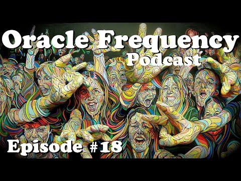 The Hero's Journey -  Carl Jung, Joseph Campbell, & Psychedelics - The Oracle Frequency Podcast #18