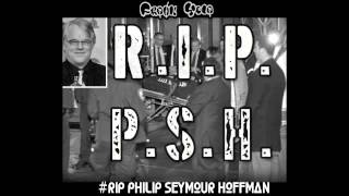 RIP Philip Seymour Hoffman (Tribute Song by Frank Yola)