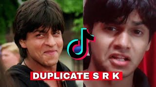 Duplicate SRK on TikTok | WACreation