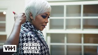 'Phone A Friend' - Gossip & Weaves | T.I. & Tiny: Friends & Family Hustle