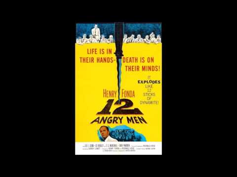 12 Angry Men (1957) Audio Commentary by Drew Casper
